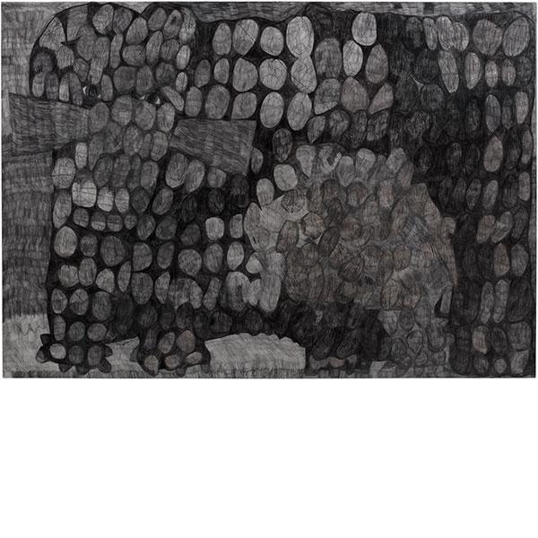 Laila Bachtiar, Ein Wolf, 2016