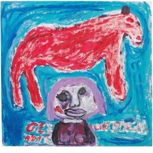 Giordano Gelli, Animale e persona, 1995