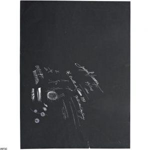 Magalí Herrera, ohne Titel, 1968