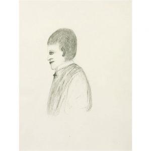 Agatha Wojciechowsky, untitled, undated