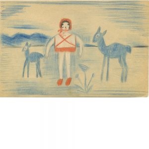 Bertha Wuilleumier, untitled, 1953