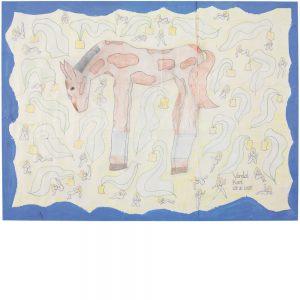Karl Vondal, Ein Pferd, 2003