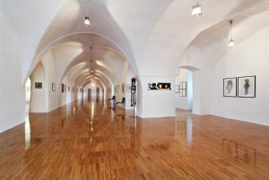LIVING IN ART BRUT   museumkrems