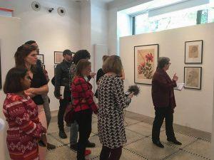 Frauen in der Art Brut ?, Brüssel Oktober 2018