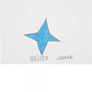 Johann Hauser, Stern, 1991
