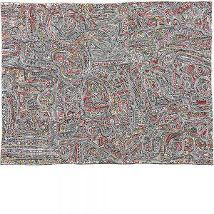 Loïc Lucas, ohne Titel, 2000