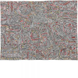 Loïc Lucas, untitled, 2000