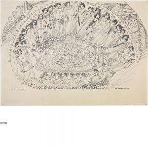 Nina Karasek (Joële), Ursprung des Goldes, 1943
