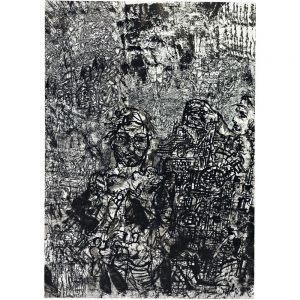 Peter Kapeller, untitled, 1996