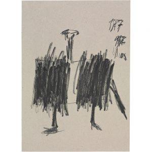 Rudolf Limberger, untitled, undated