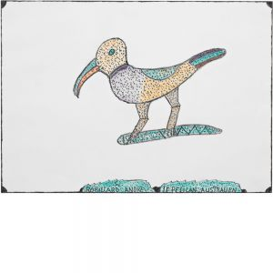 André Robillard, Le Pelican Australien, undated