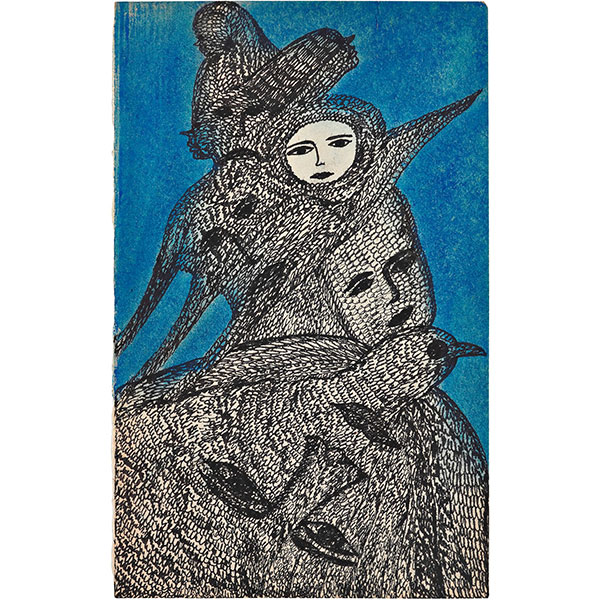 Mehrdad Rashidi, untitled, undated